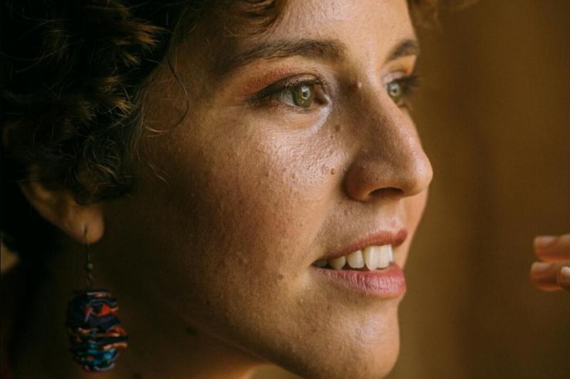 Camilla Farias